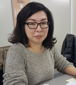 Mrs. Akiko Endou