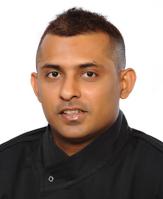 Mr. Gehan Jayasinghe