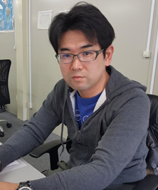Mr. Yuji Nishizawa
