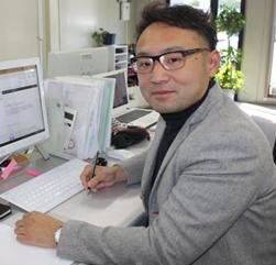 Mr. Hiroyuki Nagata