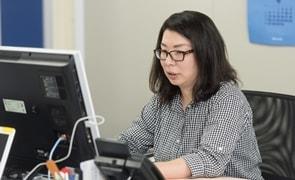 Akiko Endou