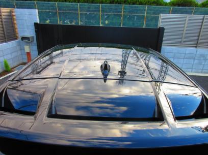 TOYOTA C-HR GT LED Elegant Ice Style 2018