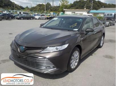 TOYOTA Camry Hybrid G Package