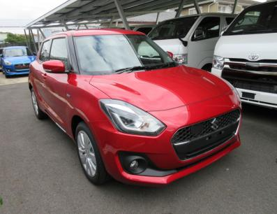 SUZUKI Swift Hyrid  ML