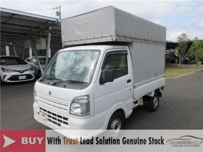 SUZUKI Truck