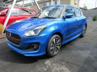 SUZUKI Swift Hybrid RS HYBRID RS  2019