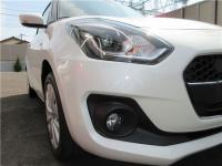 SUZUKI SWIFT Hybrid ML 2019