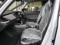 HONDA FIT CROSSTAR 1.3 L 2020
