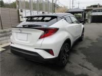 TOYOTA C-HR GT-NEW MODEL 2020