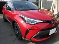 TOYOTA C-HR GT-NEW MODEL 2020
