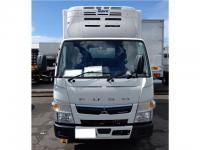 MITSUBISHI CANTER Refrigerator Truck 2020