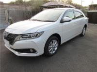 TOYOTA ALLION A15 G PLUS PACKAGE 2019