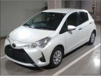 TOYOTA VITZ F Safety Edition 2018