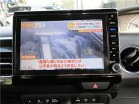 HONDA N BOX Custom G / L Turbo Honda Sensing 2018