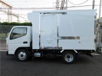 MITSUBISHI CANTER Refrigerator truck  FBAV0 2020
