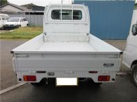 SUZUKI Truck KC 2012