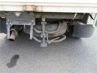 NISSAN Vanette DX Super Low Double Tire 850kg Top 2011