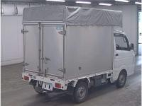 NISSAN CLIPPER NT100 Panel van specially equipped vehicle DX 2015