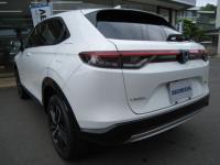 HONDA VEZEL  e: HEV Z Honda Sensing 2021