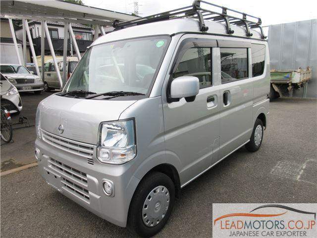 NISSAN CLIPPER NV100 CLIPPER GX 2017